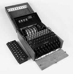 Криптография: Базовые знания о науке шифрования. Изображение № 1.