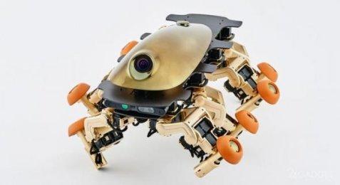 Транспорт будущего от японских инженеров