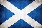 флаг шотландии-фото