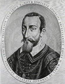 Adriaan van den Spiegel (1578-1625) - Wikipedia.