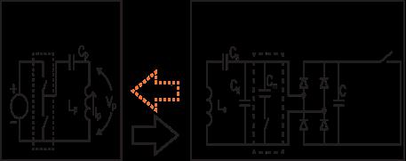 Система связи беспроводной зарядки Qi
