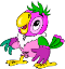 Картинки по запросу попугай кеша