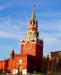московский кремль 1