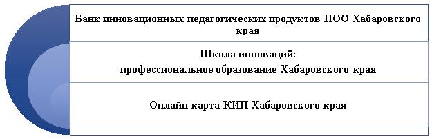 Точки роста координационной поддержки деятельности инновационных площадок Хабаровского края