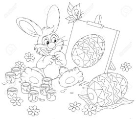 18423950-Easter-Bunny-drawing-a-decorated-Easter-egg--Stock-Photo.jpg