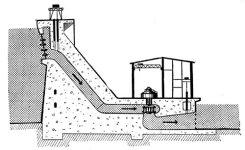 Картинки по запросу гидроэлектростанция