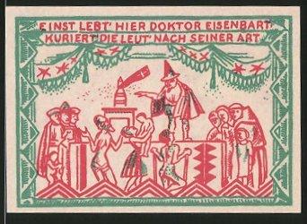 Картинки по запросу Arthur Kopp: Neues über den Doktor Eisenbart. In: Zeitschrift für Bücherfreunde 7,1 (1903–1904), S.217–226 Internet Archive.