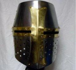 шлем тамплиера