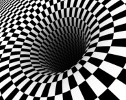 Восприятие глубины и пространства