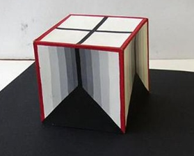 Имитация иллюзии пространства