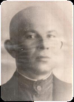 Павлов Григорий Павлович — учитель столярного труда