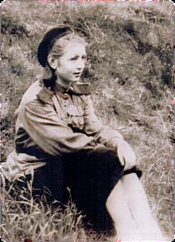 Бойко Вера Ефимовна