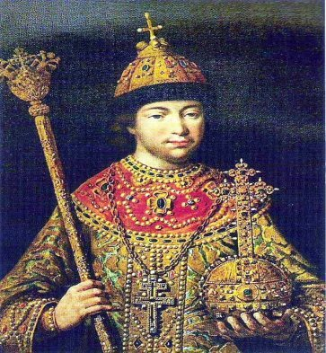 File:Tsar Mikhail I -cropped.