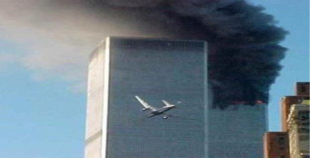 11 сентября башни близнецы