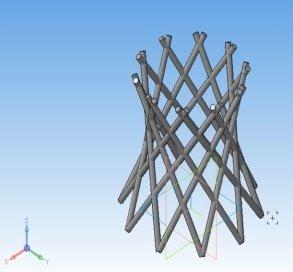 N:\Лицей\Спецкурс\Рефераты\2016-2017\Лосева\3D модели\Гиперболоид (Шуховская башня)\Процесс моделирования Башни Шухова\6.jpg