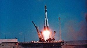 Рисунок №12 Запуск космического корабля Восток-1.jpg